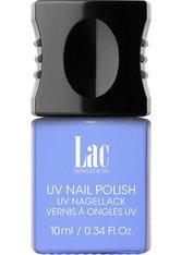 Alessandro Lac Sensation 56 Lucky Lavender 10 ml Nagellack