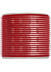 Fripac Thermo Magic Rollers Rot 68 mm, 6 Stk.je Beutel Friseurzubehör