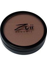 Zuii Organic Powder Foundation peanut 10 g Kompakt Foundation