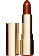 Clarins Joli Rouge Limited Edition 3,5 g 766 scarlet red Lippenstift