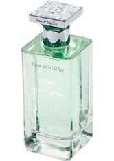 Rose et Marius Une Nuit d'Été sous le Figuier Eau de Parfum (EdP) 100 ml Parfüm