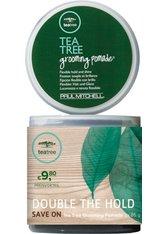 Set - Paul Mitchell Tea Tree Grooming Pomade 2 x 85 g Haarstylingset