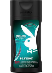 Playboy Endless Night for Him Shower Gel 250 ml Duschgel