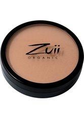 Zuii Organic Powder Foundation hazelnut 103 10 g Kompakt Foundation