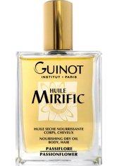 Guinot Huile Mirific 100 ml Trockenöl