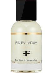 Les Eaux Primordiales Iris Palladium Eau de Parfum (EdP) 100 ml Parfüm