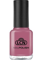 LCN Nagellack naughty fuchsia 8 ml