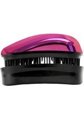 DESSATA - Dessata Haarbürsten Mini Anti-Tangle Brush Bright Edition Chrome Fuchsia 1 Stk. - HAARBÜRSTEN, KÄMME & SCHEREN