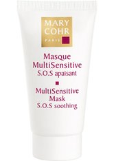 Mary Cohr Masque MultiSensitive 50 ml Gesichtsmaske