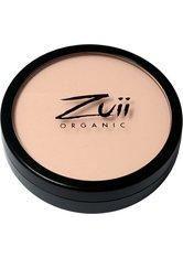 Zuii Organic Powder Foundation creme 102 10 g Kompakt Foundation