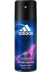 Adidas UEFA 5 Victory Edition Deo Body Spray 150 ml Körperspray