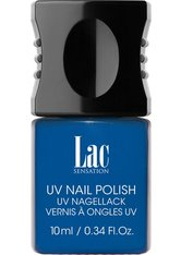 Alessandro Lac Sensation 60 Blue Lagoon 10 ml Nagellack