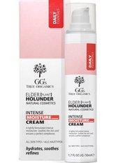 GGs Natureceuticals Intense Moisture Cream 50 ml Gesichtscreme