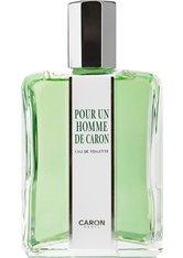 Caron Paris Pour Un Homme de Caron Eau de Toilette (EdT) Splash 125 ml Parfüm