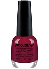 Faby Nagellack Classic Collection As You Like It... 15 ml