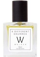 Walden Perfumes A Different Drummer Natural Perfume Eau de Parfum 15 ml