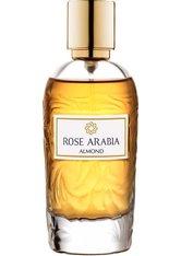 ROSE ARABIA - Rose Arabia Almond Eau de Parfum (EdP) 100 ml Parfüm - PARFUM