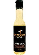Woody's Beard Wash 190 ml Bartshampoo