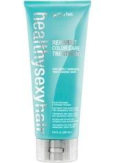 Sexyhair Healthy Reinvent Color Care Treatment kräftiges Haar 500 ml Haarkur