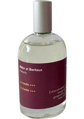 Miller et Bertaux pimiento +++ Eau de Parfum (EdP) 100 ml Parfüm