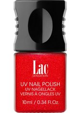 Alessandro Lac Sensation 25 Fire and Flame 10 ml Nagellack