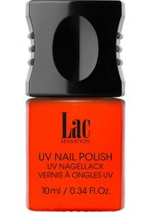 Alessandro Lac Sensation 14 Orange Red 10 ml Nagellack