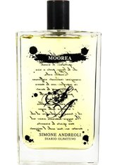 SIMONE ANDREOLI - Simone Andreoli Moorea Eau de Parfum (EdP) 100 ml Parfüm - PARFUM