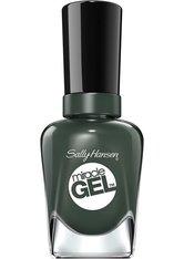 Sally Hansen Nagellack Miracle Gel Nagellack Nr. 762 Leaf me Be 14,70 ml