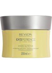 REVLON - Revlon Professional Eksperience Hydro Nutritive Hydrating Hair Mask 30 ml Haarmaske - Haarmasken