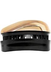 DESSATA - Dessata Haarbürsten Mini Anti-Tangle Brush Bright Edition Chrome Rose Gold 1 Stk. - HAARBÜRSTEN, KÄMME & SCHEREN