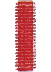 Le Coiffeur Profi-Haftwickler Rot, 13 mm, Beutel à 12 Stk. Dauerwellwickler
