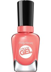 Sally Hansen Nagellack Miracle Gel Nagellack Nr. 380 Malibu Peach 14,70 ml