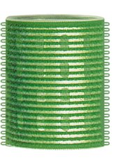 Fripac Thermo Magic Rollers Grün 48 mm, 12 Stk.je Beutel Friseurzubehör