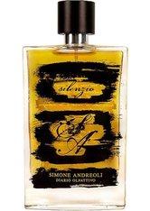 SIMONE ANDREOLI - Simone Andreoli Silenzio Extrait Eau de Parfum (EdP) 100 ml Parfüm - PARFUM