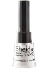 Sheida Diamond Dust Loose Eye Shadow Pearl White 3,5 g Lidschatten
