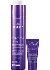 NUXE - Aktion - Nuxe Nuxellence Detox 50 ml + 15 ml Pflegeset - Pflegesets