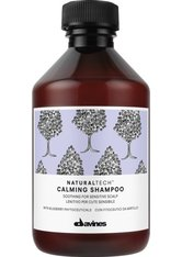 Davines Pflege Naturaltech Calming Shampoo 1000 ml