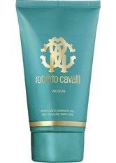 Roberto Cavalli Acqua Shower Gel - Duschgel 150 ml
