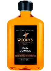 Woody's Daily Shampoo 355 ml