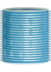 Fripac Thermo Magic Rollers Hellblau 54 mm, 6 Stk.je Beutel Friseurzubehör