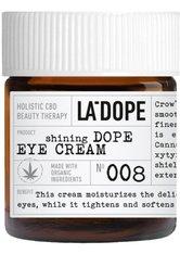 La Dope CBD Eye Cream 008 30 ml Augencreme