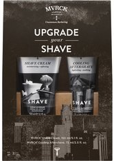 PAUL MITCHELL - Aktion - Paul Mitchell Mitch Mvrck Upgrade your Shave Gift Set Rasierset - RASIER TOOLS