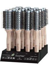 Olivia Garden Eco Hair Combo 16er Display Bürstenset