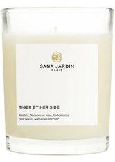 Sana Jardin Tiger by her Side Duftkerze 190 g