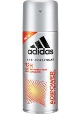 Adidas Adipower for Him Anti-Perspirant Spray 150 ml Deodorant Spray