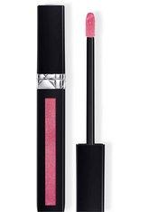 Dior Rouge Dior Liquid Lippenstift 375 Spicy Metal 6 ml Flüssiger Lippenstift