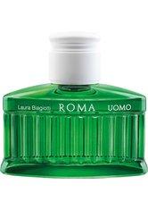 Laura Biagiotti Roma Uomo Green Swing Eau de Toilette (EdT) 40 ml Parfüm