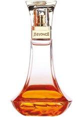BEYONCÉ - Beyoncé Heat Rush Eau de Toilette (EdT) 50 ml Parfüm - Parfum