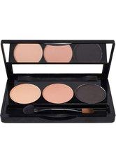 Hynt Beauty Suite  Lidschatten Palette  4.5 g Sweet Tuxedo