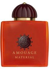Amouage ODYSSEY COLLECTION Material Eau de Parfum Nat. Spray 100 ml